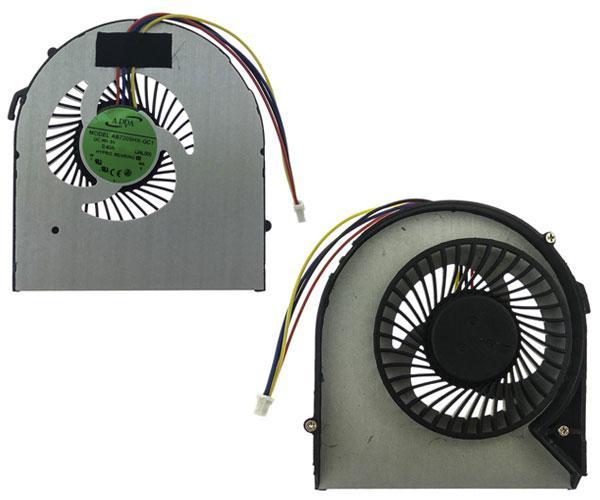 Ventilador Acer Aspire v5-471g - v5-531 - v5-571