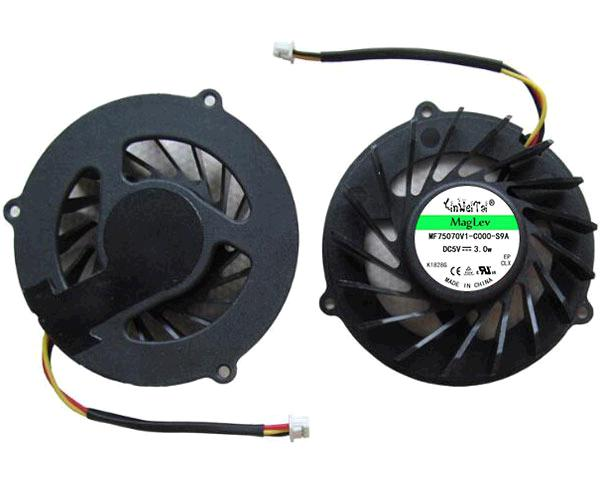 Ventilador Acer Aspire 5737z - 5530 - 5935 - 5940g
