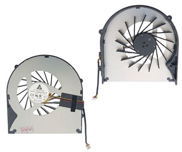Ventilador Acer Aspire 7741 - 7741g - 7741z - 7751g - 50.4uv05.001 - 60.bj901.003