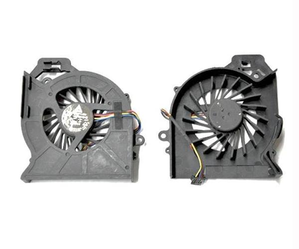 Ventilador portatil Hp dv6-6000 - dv7-6000  643353-001