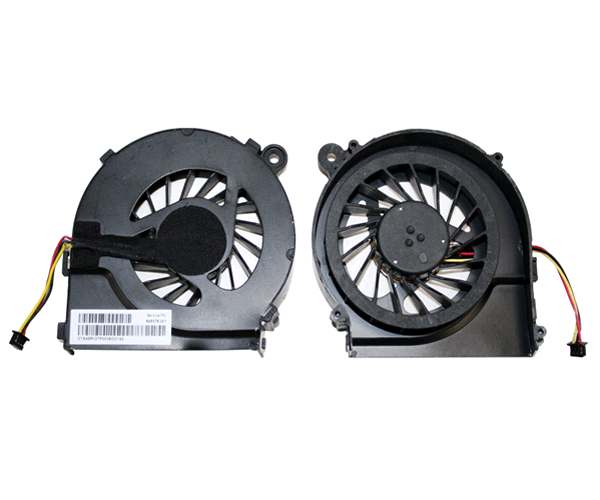 Ventilador portatil Hp g62 - g6-1000 - g42 - cq56 - g7-1000
