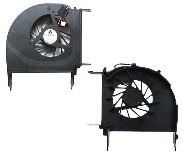 Ventilador portatil Hp dv7-3000