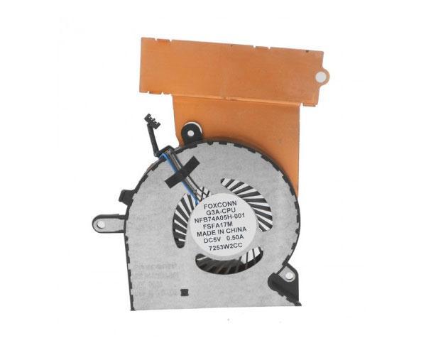 Ventilador portatil Hp Omen 15-ce - 17-an - 929455-001