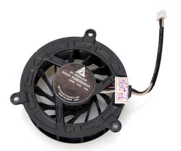 Ventilador portatil Hp Probook 4510s - 4710s - 4410s