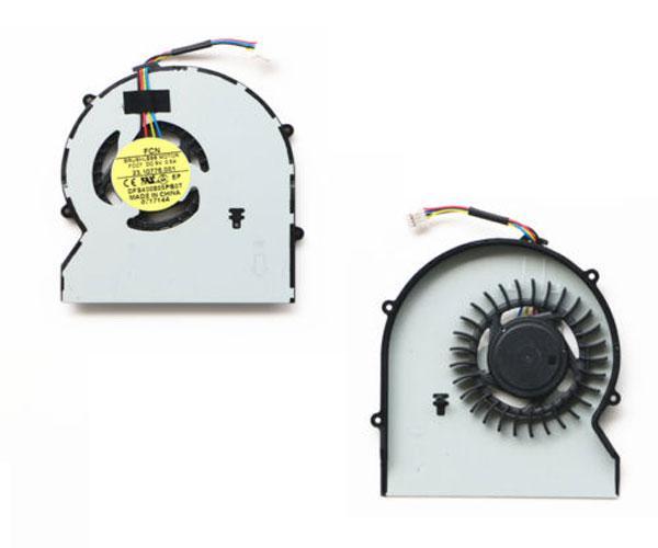 Ventilador Hp Probook 430 - 430 g1 - 470 g1