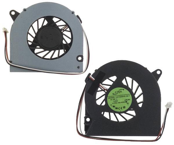 Ventilador Hp presario 511 - 515 - 610 - 615 - 616  538455-001