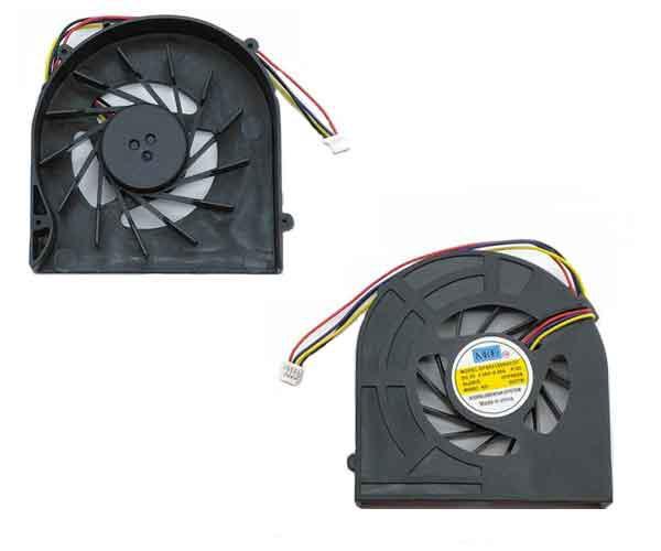 Ventilador Hp Probook 4520s - 4525s - 4720s