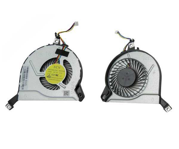 Ventilador Hp 15-p - 14-v - 15-v - 15-k - 17-f - 17-r -  767776-001