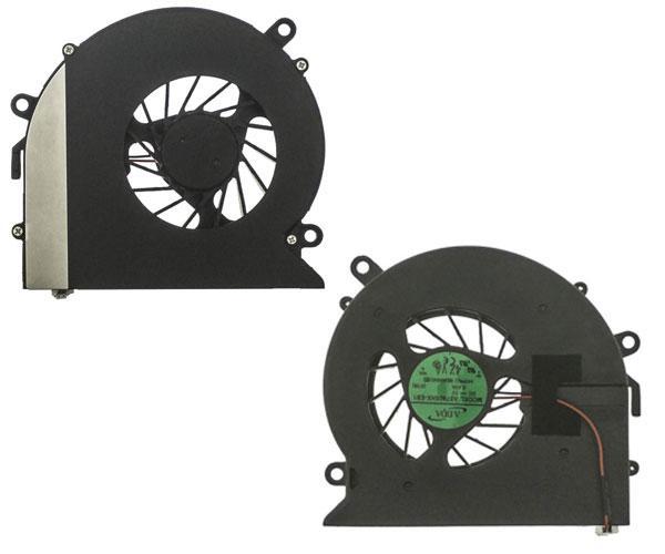 Ventilador portatil Hp Pavilion dv7-1000 - dv7-1100  480481-001