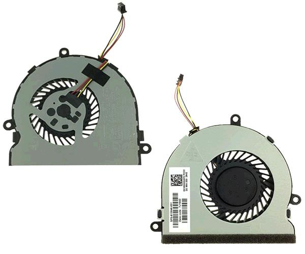 Ventilador Hp Pavilion 250 g4 - 255 g4 - 15-ac - 15-af - 15-AY  813946-001
