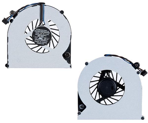 Ventilador Hp Probook 4530s - 4545s - 4730s - Elitebook 6460b - 8460p