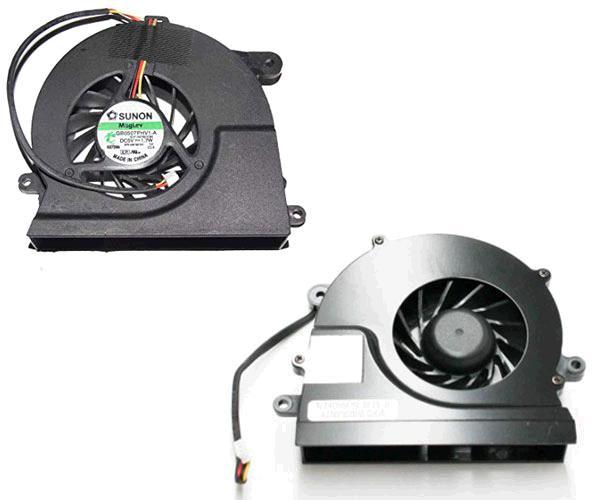 VENTILADOR HP HDX9000 - HDX9100 448162-001