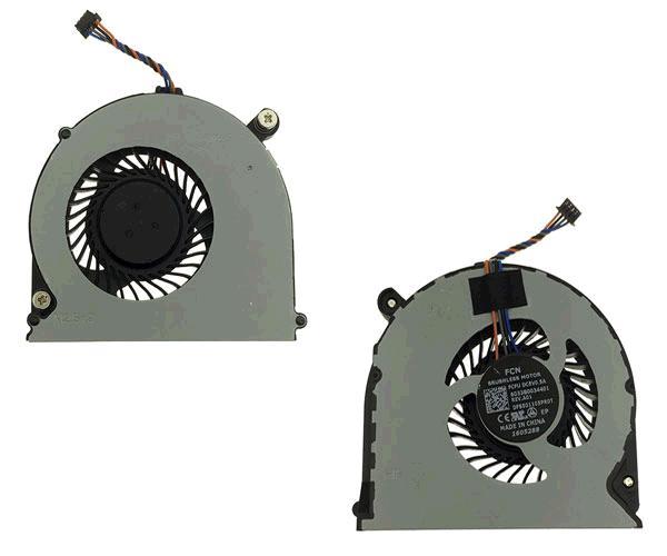 Ventilador Hp Probook 640 g1 - 645 g1 - 650 g1