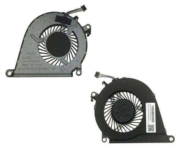 Ventilador Hp Compaq omen 15-ax - 15-ax200