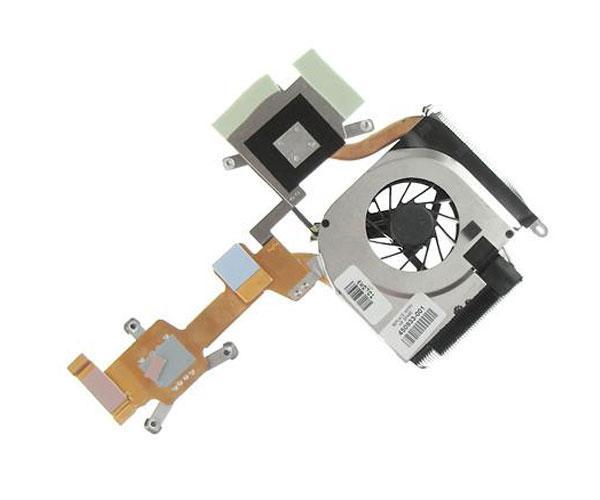 Ventilador + heatsink portatil Hp Pavilion  dv6000 - dv6500 - dv6700