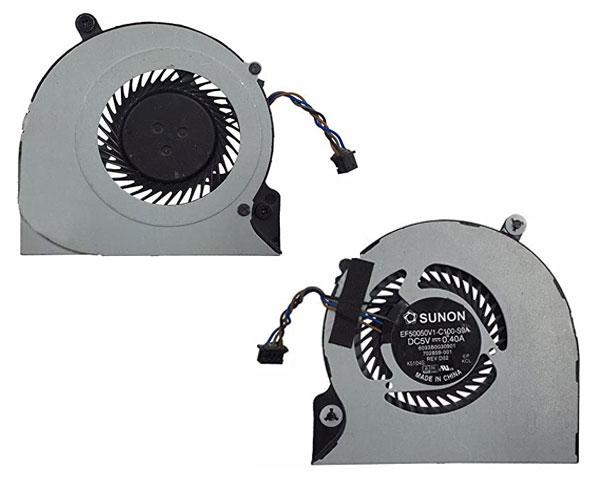 Ventilador Hp Elite Folio 9470M - 702859-001