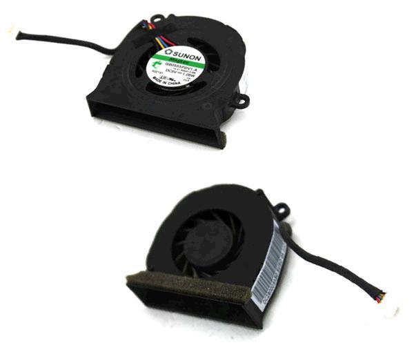 Ventilador Hp 2530 - 2530p - Gb0555pdv1-a