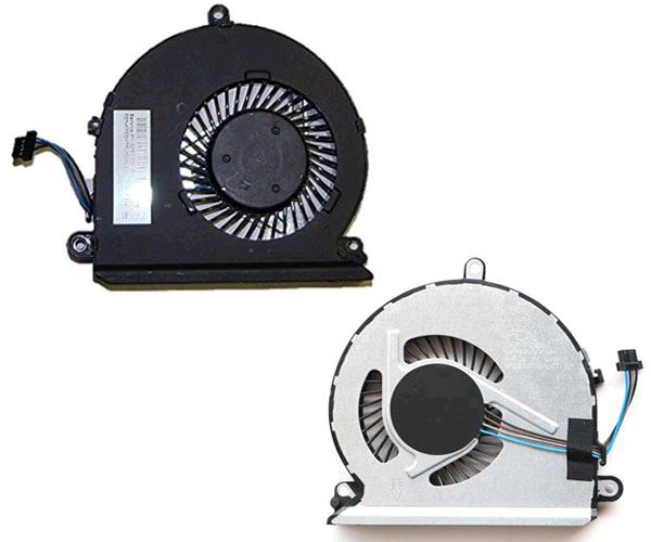 Ventilador Hp 15-Au - 856359-001 - Lenovo V310-14isk - V310-15isk - E42-80