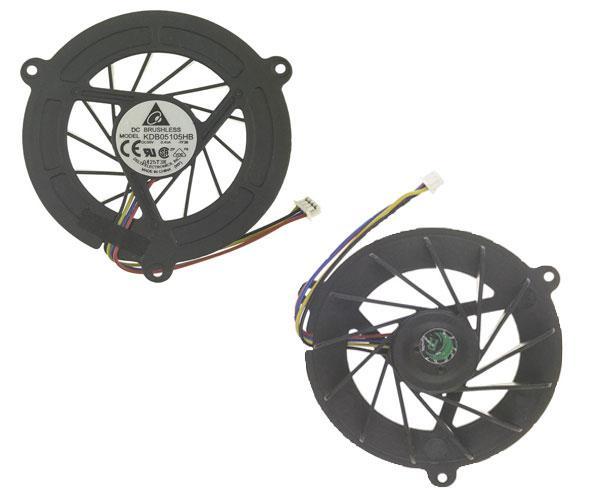 Ventilador Asus m50 - n50 - m50sa