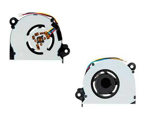 Ventilador Asus vivobook x201ev - x201e - q200e