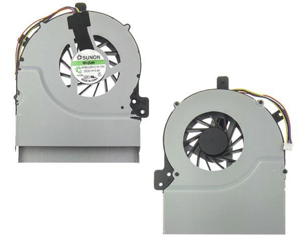 Ventilador Asus k55v - k55vd
