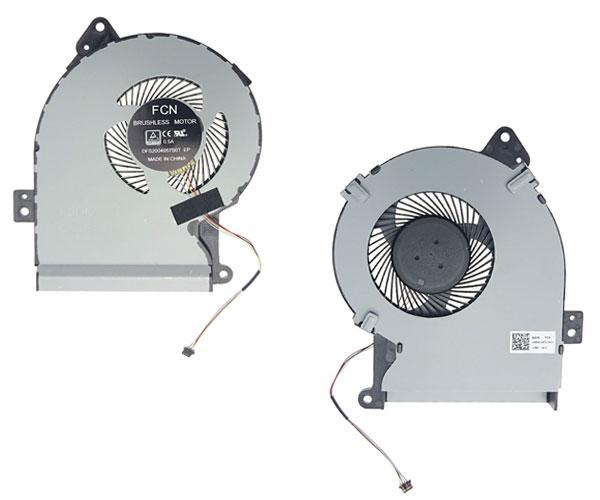 Ventilador Asus A541sa - X541sa - X541ua - X541uv