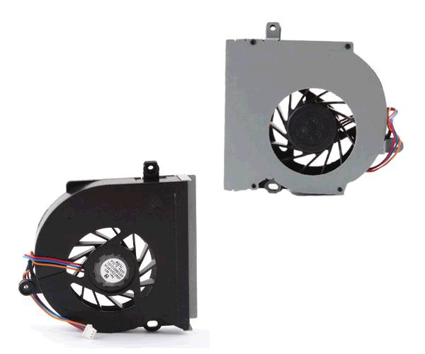 Ventilador Toshiba Satellite a300 l300 l350 l305 a305
