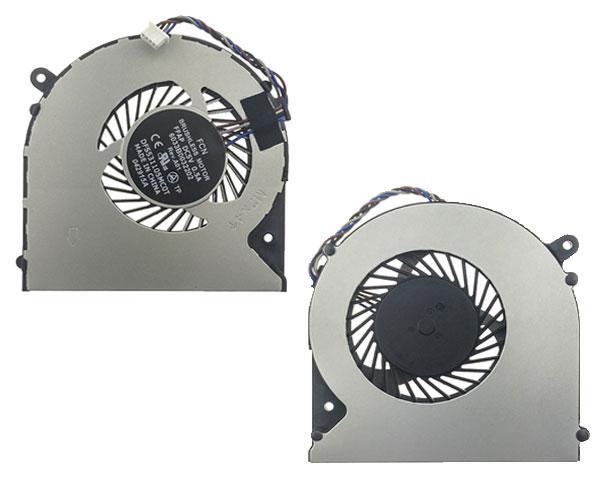 Ventilador Toshiba Satellite l950 - l955d - l950d