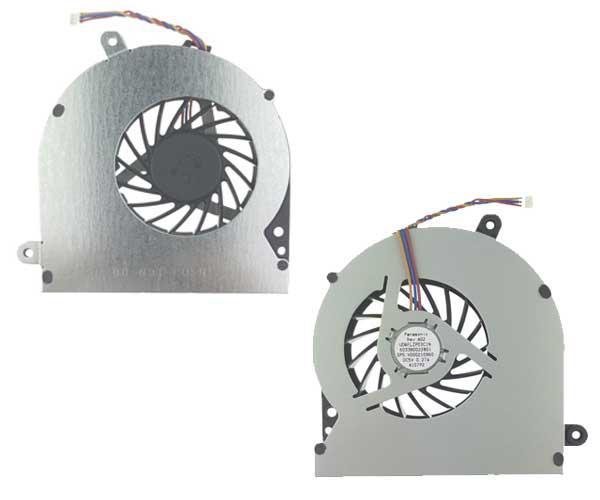 Ventilador Toshiba Satellite c650 - l650  v000210960