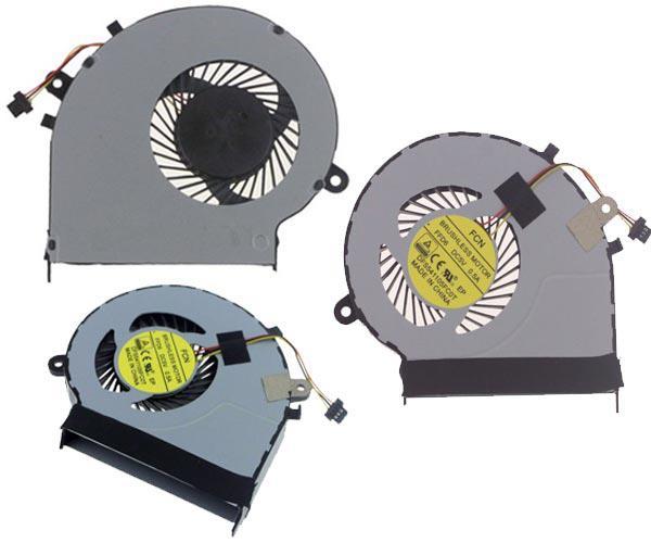 Ventilador Toshiba Satellite l50-b - l55-b - l55t-b