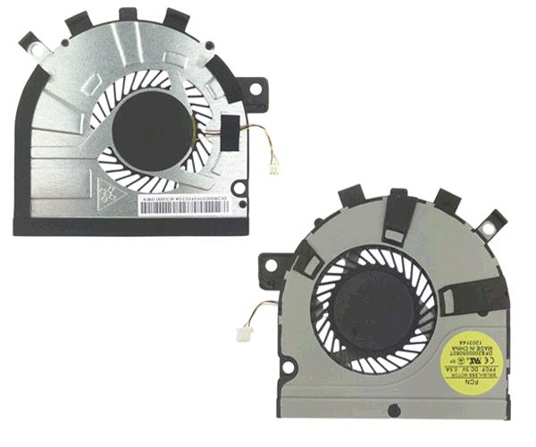 Ventilador Toshiba Satellite M50d - E45t - M40-a - M40t - K000150240