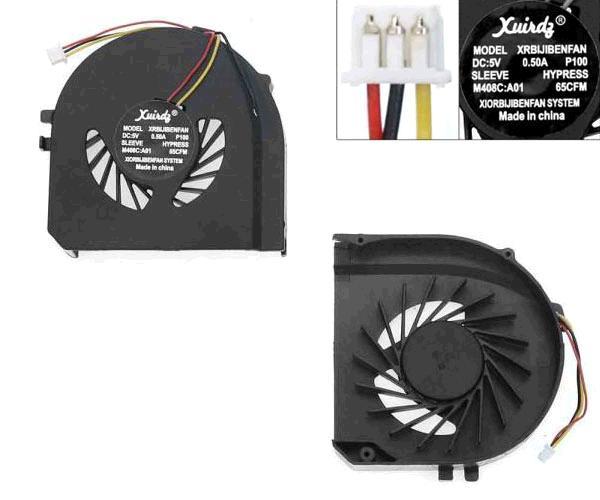 Ventilador portatil Dell Vostro V3400