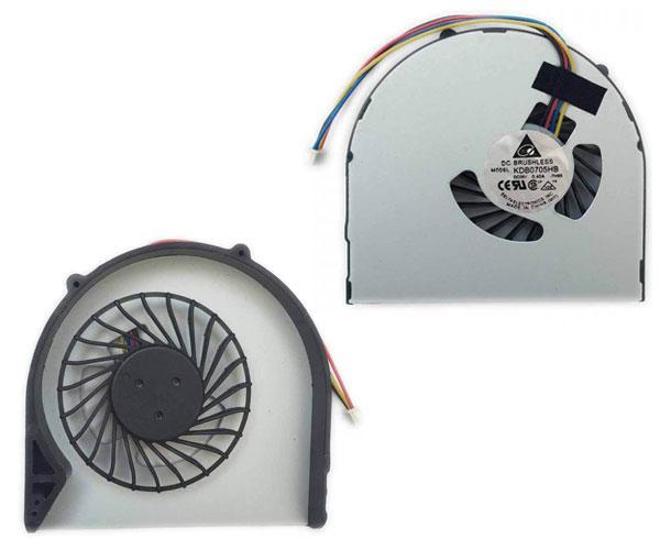 Ventilador Lenovo b480 -b485 - b490 - b590
