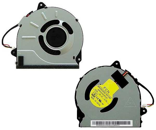 Ventilador Lenovo z50-70 - g50-70 - g40-45