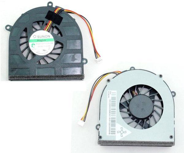Ventilador Lenovo g475 - g570 - g575 - 35001394
