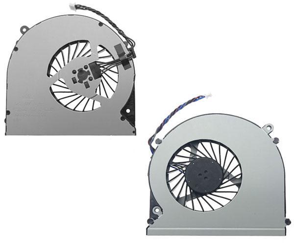Ventilador Fujitsu lifebook a544 - ah544 - a556