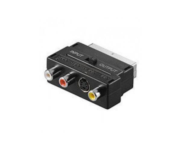 CABLE HDMI 2.0  4K EXTRA PLANO 1.5M AZUL AU213