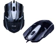 RATON GAMING TIGRE K3155 LED 7 COLORES