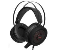 Auriculares gaming 7.1 Rgb Led Ct820 / 50mm /  MTK