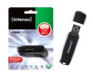 Pendrive Intenso speed line 64Gb USB 3.0 negro