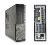 PC DESKTOP DELL OPTIPLEX 980 OCASION / I5-660 3.33GHZ / 4GB/ 320GB/ DVD/ WIN VISTA B.