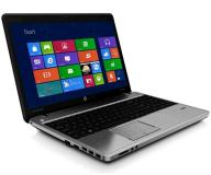 PORT.HP PROBOOK 4545S OCASION 15.6P/ AMD A6-4400M 2.7GHZ / 4GB/ 320GB/ DVD / HDMI / WIN 8 PRO