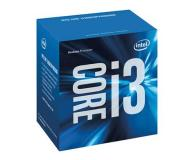 Micro intel core i3-6100 3.7 Ghz 3mb / socket 1151 /  box / 2 nucleos