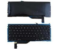 TECLADO APPLE A1398 RETROILIMINADO NEGRO  MACBOOK PRO 15