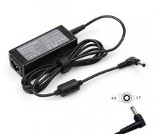 CARGADOR PORTATIL SONY 10.5V  4.3A  4.8X1.7MM
