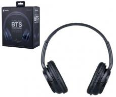 AURICULARES BLUETOOTH + MICRO MARS C6347 NEGRO ONE+