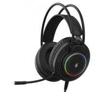 Auriculares gaming 7.1 Rgb Led NG6018 / 40mm / Luz Rgb / One+