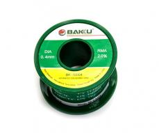 ESTAÑO 0.44MM  BAKU-10004  50G