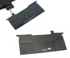 BATERIA PORT. APPLE MACBOOK AIR 11 / A1370 / A1406A (AÑO 2011)