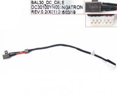 DC-JACK CABLE DELL INSPIRON 15-5000
